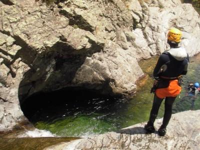 Canyon du Rieutort
