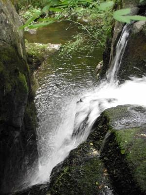 Ruisseau de Rioufol