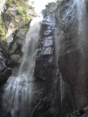 Valle del Salto (inferiore)