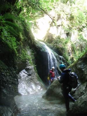 Ruisseau de Berrièves