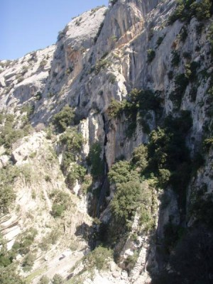 Grotta La Donini
