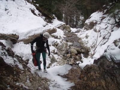 Ruisseau de l'Echalance