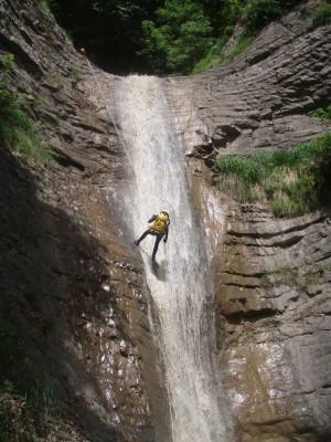 Ruisseau des Lavanches