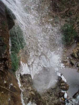 Canyon du Malin (la Serve)