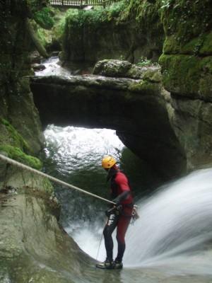Ruisseau de Ternèze